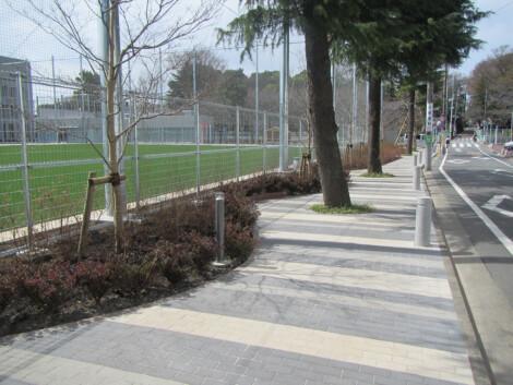 小中学校併設2施設 新築電気設備工事